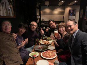 2019/12/13 名古屋Mr.Kenny's 2