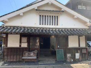 伊勢 河崎蔵1