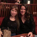 Emilie-Claire Barlow and Kanoko Mizusawa