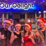 2019/12/5 ライブ@Our Delight