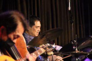 Jun Saito(ds)